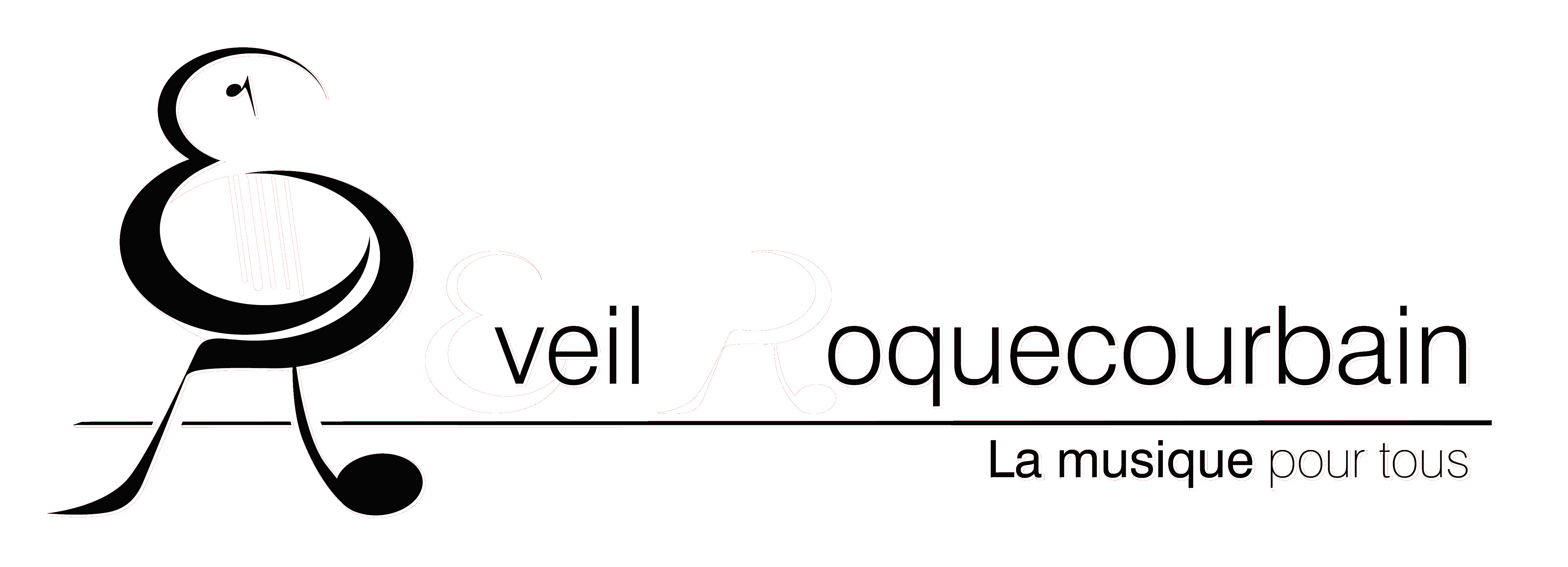 Logo de l'Eveil Roquecourbain